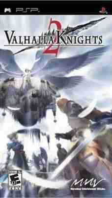 Descargar Valhalla Knight 2 [English] por Torrent